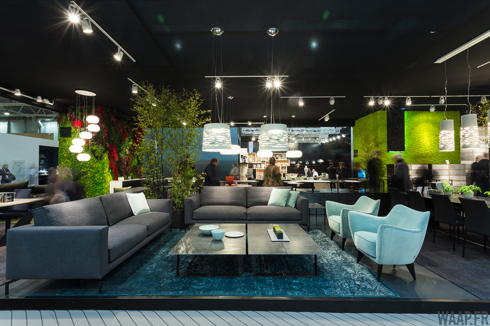Triss Salon centre M&O Paris 2017