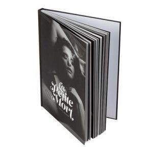 Livre d'art : La Petite Mort couverture