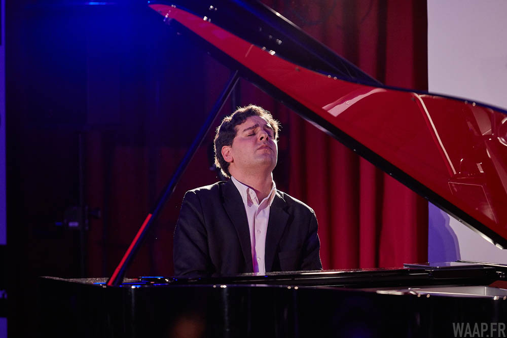 reportage photo : concert Musica Le Mans