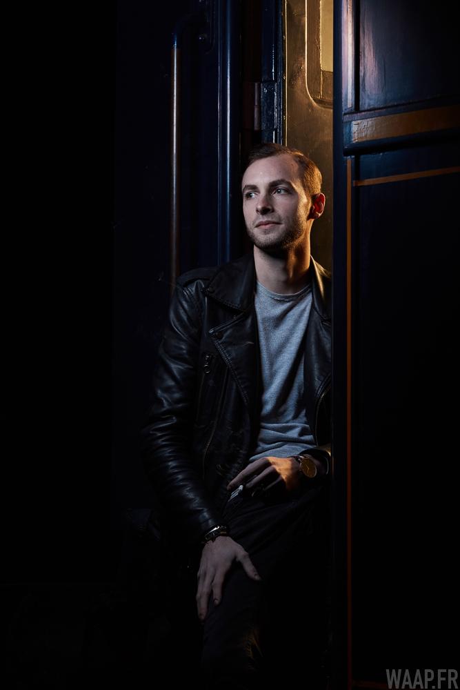 Book artiste Niklas wagon