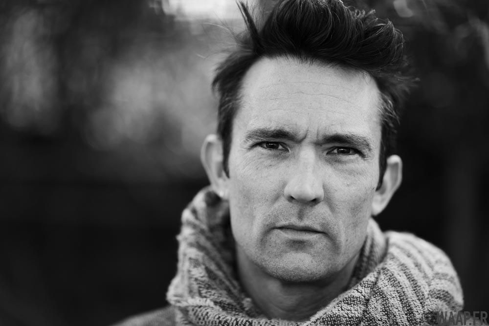 Book photo acteur de Jérôme