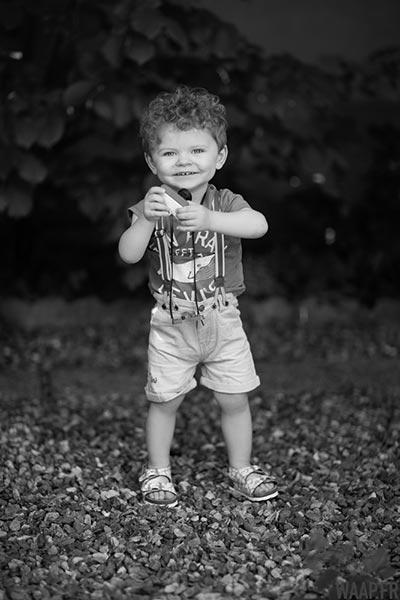 Devenir photographe, un jeu d'enfant !